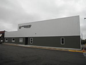 New Building 9-29-14
